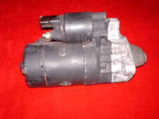 Démarreur Bosch origine TOYOTA Carina E Turbo Diesel 97 moteur 2C-T