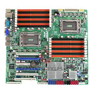 Used & Tested ASUS KGPE-D16 Server Motherboard