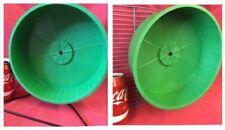 Plastique Exercice Rat Roue Dia 24 cm suspendu sol debout ou réparer pour cage bars