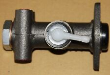 CLASSIC FIAT 500 D F L BRAKE MASTER CYLINDER BRAND NEW HIGH QUALITY