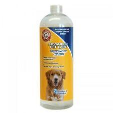 Arm & Hammer Bad Breath and Tartar Control Pet Dental Rinse, 32 oz