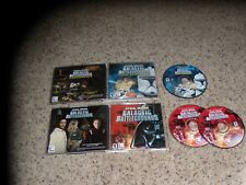 Star Wars Galactic Battlegrounds & Clone Campaigns Expansion Pack PC Games