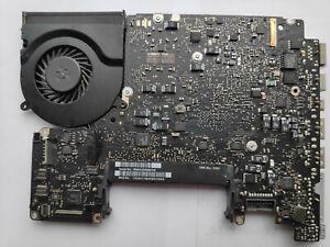 "MacBook Pro 13"" A1278 Mid 2010 Motherboard 2.4 GHz 820-2879-B EMC:2351"