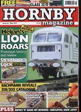 HORNBY MAGAZINE - May 2011