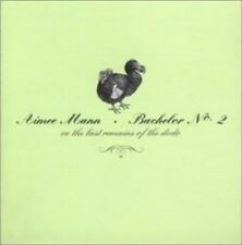 Aimee Mann - Bachelor No 2 (NEW CD)