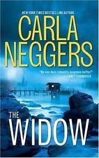The Widow Bk.  by Carla Neggers (2007, Paperback)