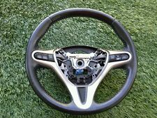 2006-2011 HONDA CIVIC *2DOOR* STEERING WHEEL W/RADIO CRUISE CONTROL SEE PHOTO