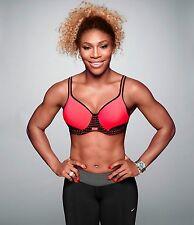 Berlei Sport Electrify MESH Contour Bra $59.95 12B /75B/ 34B Serena Williams