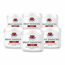 Damiana Leaf - Breast Enlargement Cream 4oz - Buttock Booster 6C