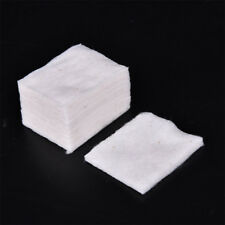 10Pcs/Lot Japanese Grown Organic Unbleached Cotton Pads For RDA ATTY VAPE
