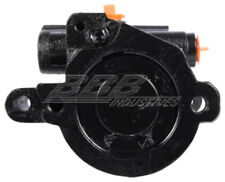 Power Steering Pump-New BBB Industries N990-0371 fits 90-91 Toyota Land Cruiser