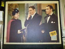 PUBLIC DEB. NO 1, orig 1940 LC (George Murphy, Brenda Joyce, Mischa Auer)