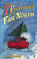 The Seven Professors of the Far North, Fardell, John, Very Good Book
