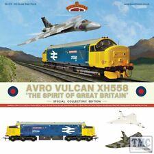 30-375 Bachmann OO Gauge Avro Vulcan XH558 Train Pack