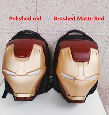 Avengers Iron Man DEL MK43 Lumière Base Casque Captain America Bouclier Thor Hammer