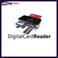 DigitalCardReader.com - Premium Domain Name For Sale, Dynadot