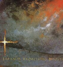 "LP 12"" 30cms: Japan: exorcising ghosts. virgin 2 LP. F10"