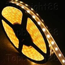 5X 5m Warm White SMD 5050 Waterproof 300 LED Strip B
