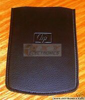 x1 Leatherette Pouch for HP 10BII (hp10bii) - USA