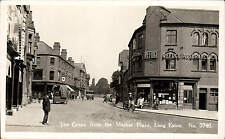 Long Eaton. The Green from the Market Place by C. & A.G. Lewis # 3746.