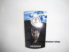 Uefa-liga de campeones TM pin trofeo Cup Trophy cl madrid copa Badge
