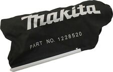 MAKITA 122852-0 DUST BAG - LS1040 LS0714 LS1013 LS1214 LS1016 LS1216 LS1018 ETC
