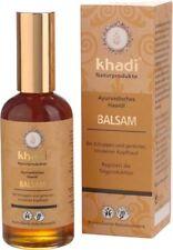 Khadi Herbal Balsam Hair Oil 100ml FREE **P&P**