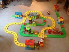 ELC Happyland Bundle - Playmat Included