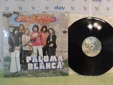 George Baker Selection, Paloma Blanca, 1975 Warner Bros Records BS 2905 Pop Rock