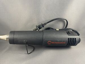 Milwaukee Precision Hot Tool Model 1400 - Works Great-Heat Gun-