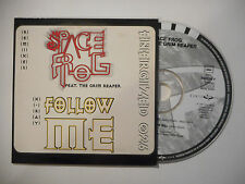 SPACE FROG feat. THE GRIM REAPER : FOLLOW ME ♦ CD SINGLE PORT GRATUIT ♦