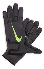 Nike Sphere Training Gloves (Anthracite/Volt) Unisex Medium