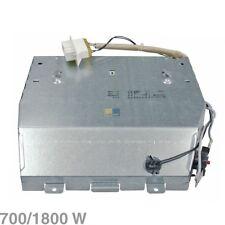 Heizelement Heizung 700/1800W Heizung Trockner ORIGINAL Bosch Siemens 00481687