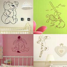 Adesivi da parete per bambini a tema Winnie the Pooh