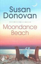 Susan Donovan - Moondance Beach *NEW* + FREE P&P