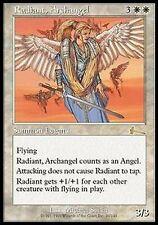 *MRM* ENG radiant archangel - Radieuse, Archange MTG Urza's Legacy