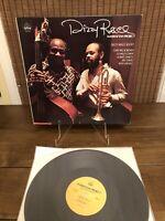Reece, DizzyManhattan Project  (Bee Hive BH 7001) - Jazz Vinyl