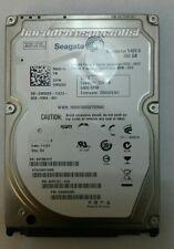 SEAGATE Momentus 5400.6 ST9250315AS 250GB SATA Drive 5400 RPM P/N:9HH132-036