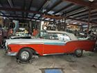 1957 Ford Fairlane Convertible 1957 Ford Fairlane for sale!