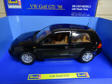 Revell 1/18 Scale VW Golf GTi 1998  Ref: 08987 Boxed