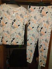 Ladies Debenhams Pyjamas In Size 10