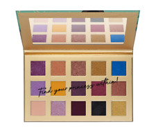 "ESSENCE LE ""Disney Princess!""  JASMIN eyeshadow palette (15 shades)  NEU&OVP"