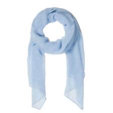 Einfarbige unifarbene Damen-Schals & -Tücher aus Polyester