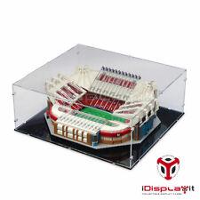 Acryl Vitrine für Lego 10272 Old Trafford Manchester United Stadion - NEU