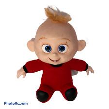 💕 Disney Pixar Incredibles 2 Baby Jack-Jack Plush Doll No Removable Mask & Paci
