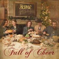 HOME FREE - FULL OF CHEER NEW CD