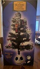 NECA Nightmare Before Christmas Christmas Tree and Bobblehead Figures