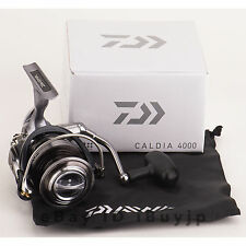 Daiwa 14 Caldia 4000 Mag Sealed Saltwater Spinning Reel 933322