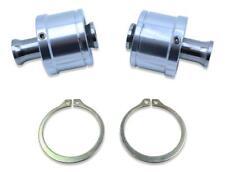 Spherical No Bind Rear Axle Housing Rear Upper Control Arm Del-Sphere Bushings
