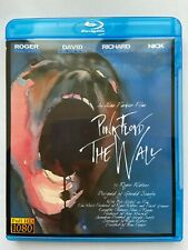 Pink Floyd The Wall (NEW Blu-ray disc)